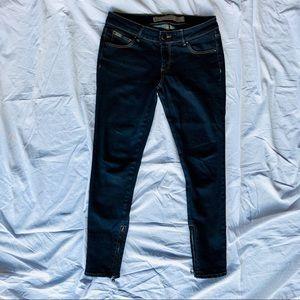 Zara - Skinny Jeans - size 4